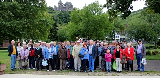 k-Schifferverein tour Bacharach 20.8.2014  1